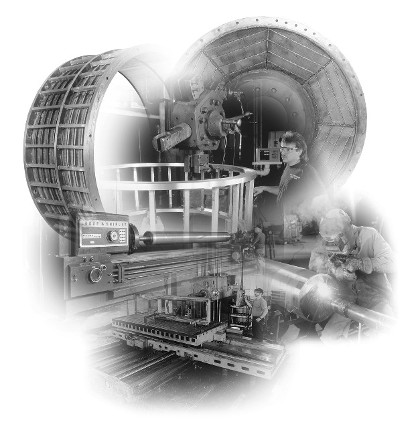 Steel Machine - Steel Industry
